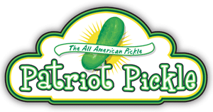 Patriot Pickle Logo